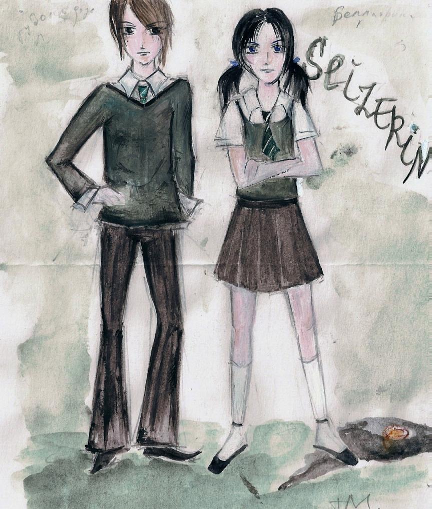 bellatrix and rodolphus - 863×1017